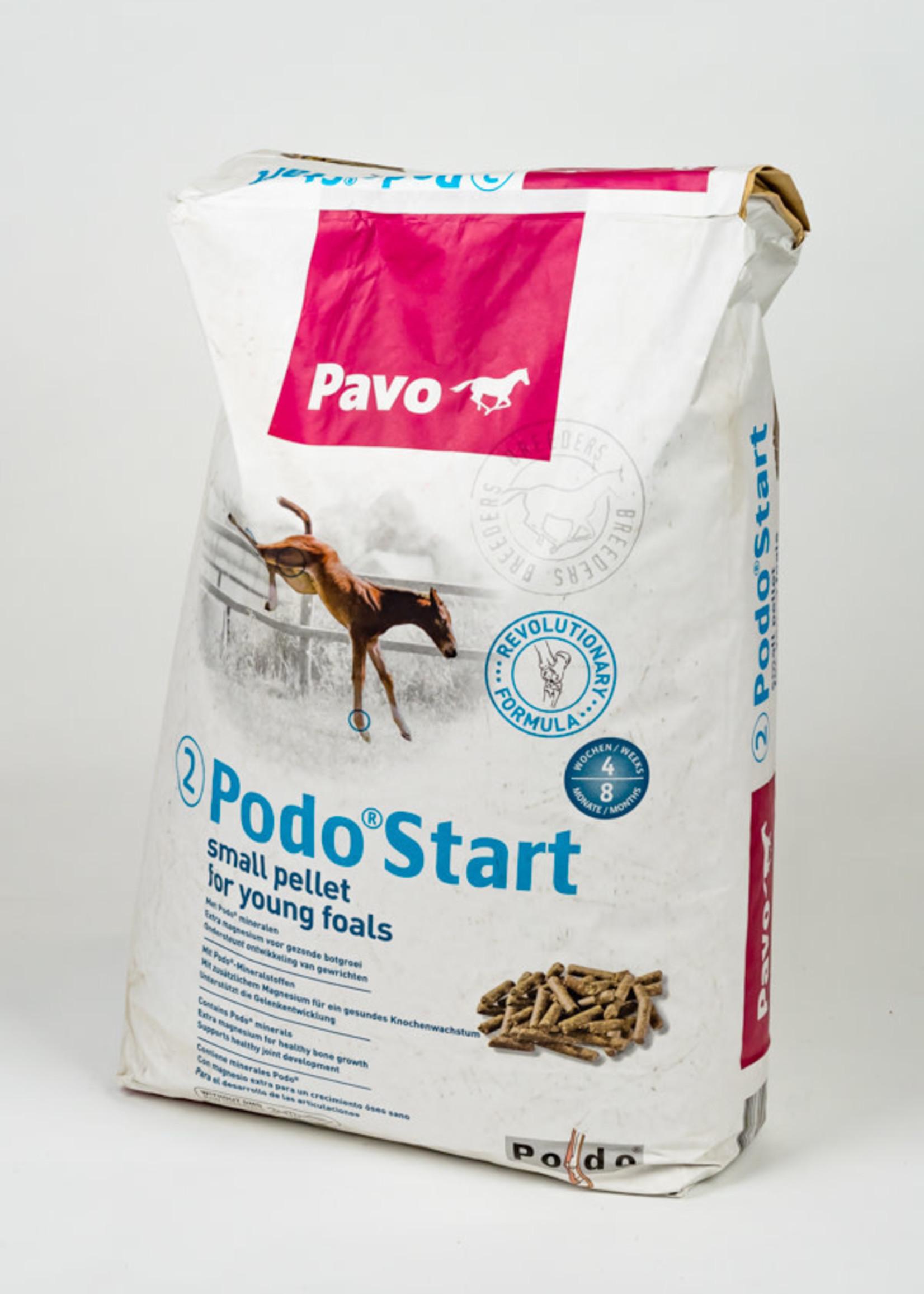 Pavo Pavo Podo®Start (2) 20 kg