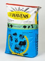 Havens Havens Lammeren-korrel 25 kg