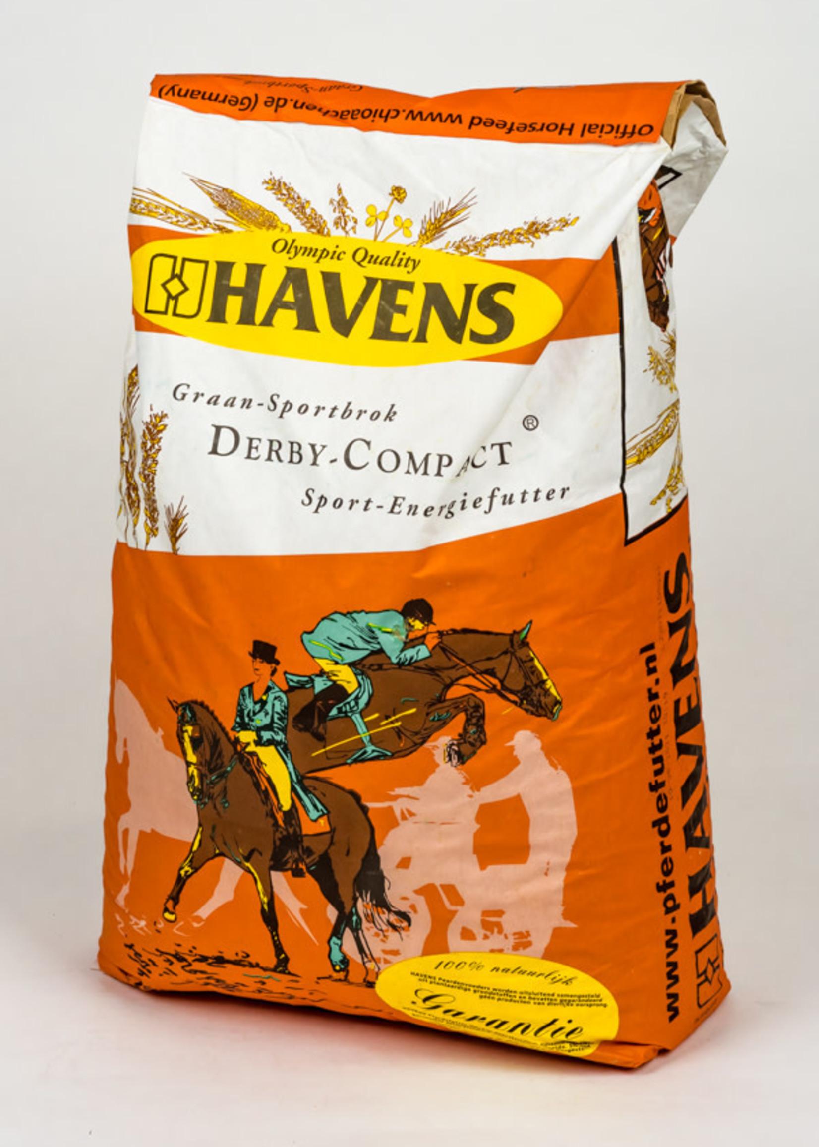 Havens Havens Derby-compact 25 kg