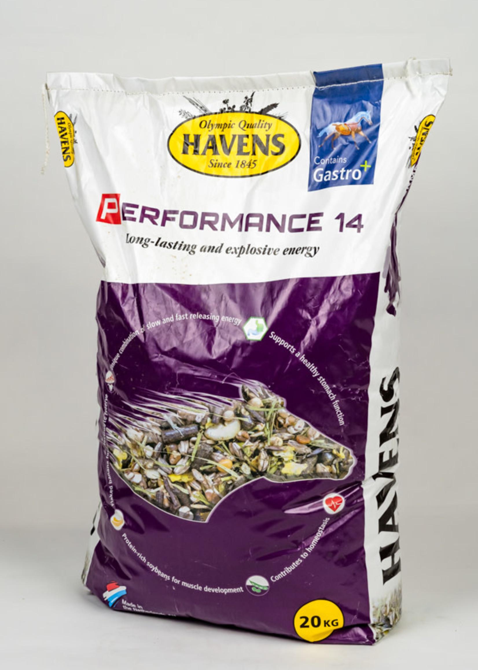 Havens Havens Performance 14  20kg