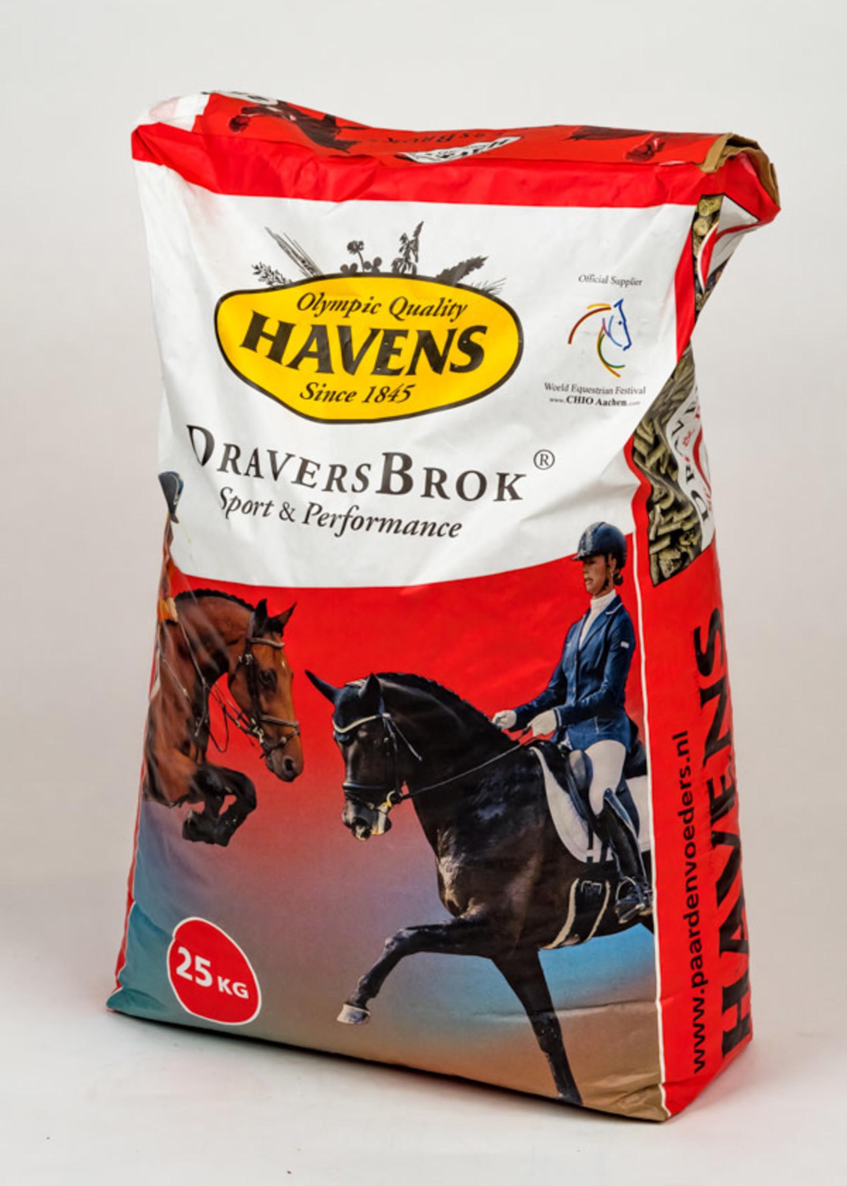 Havens Havens Draversbrok 25 kg