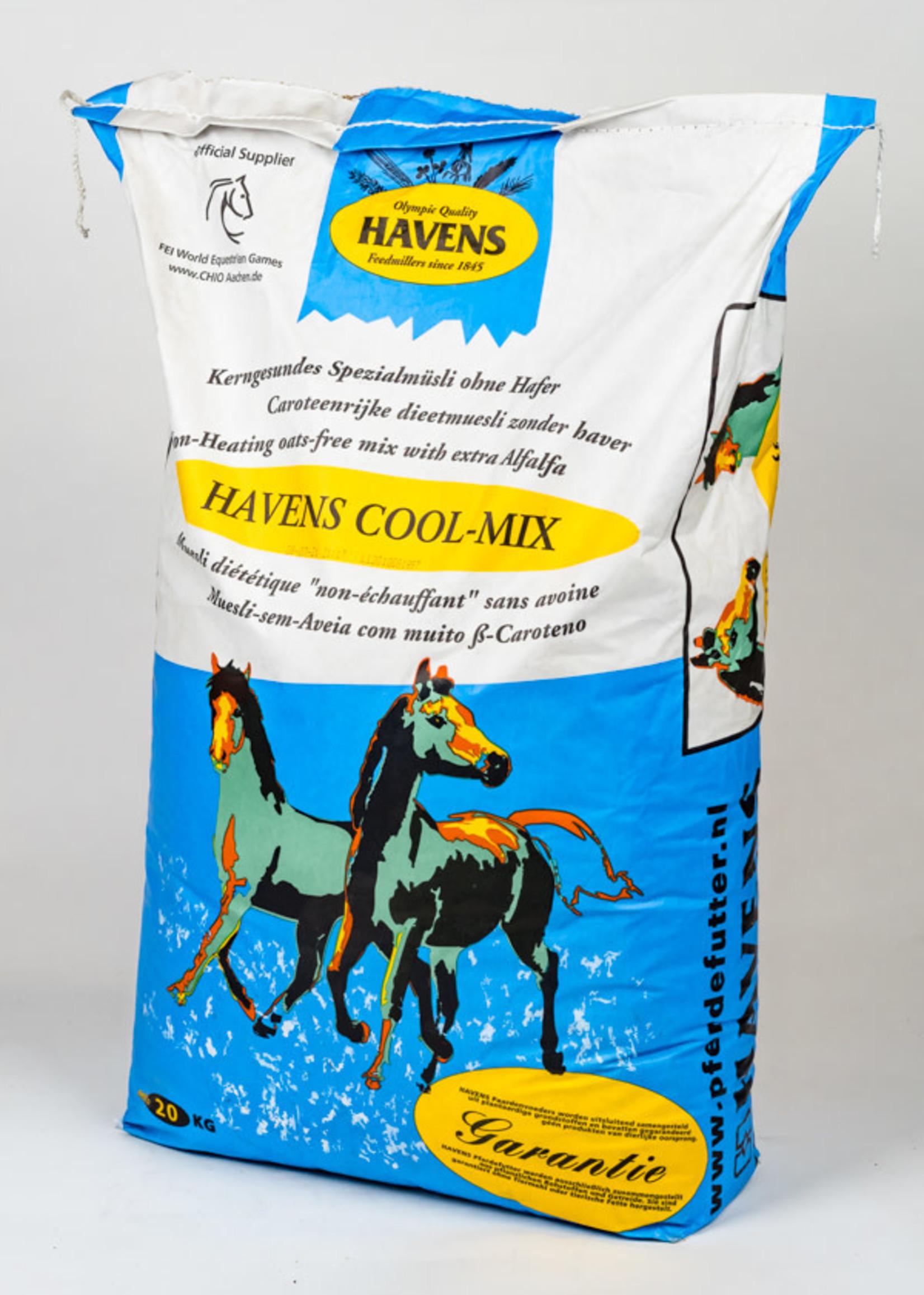 Havens Havens Cool mix 20 kg