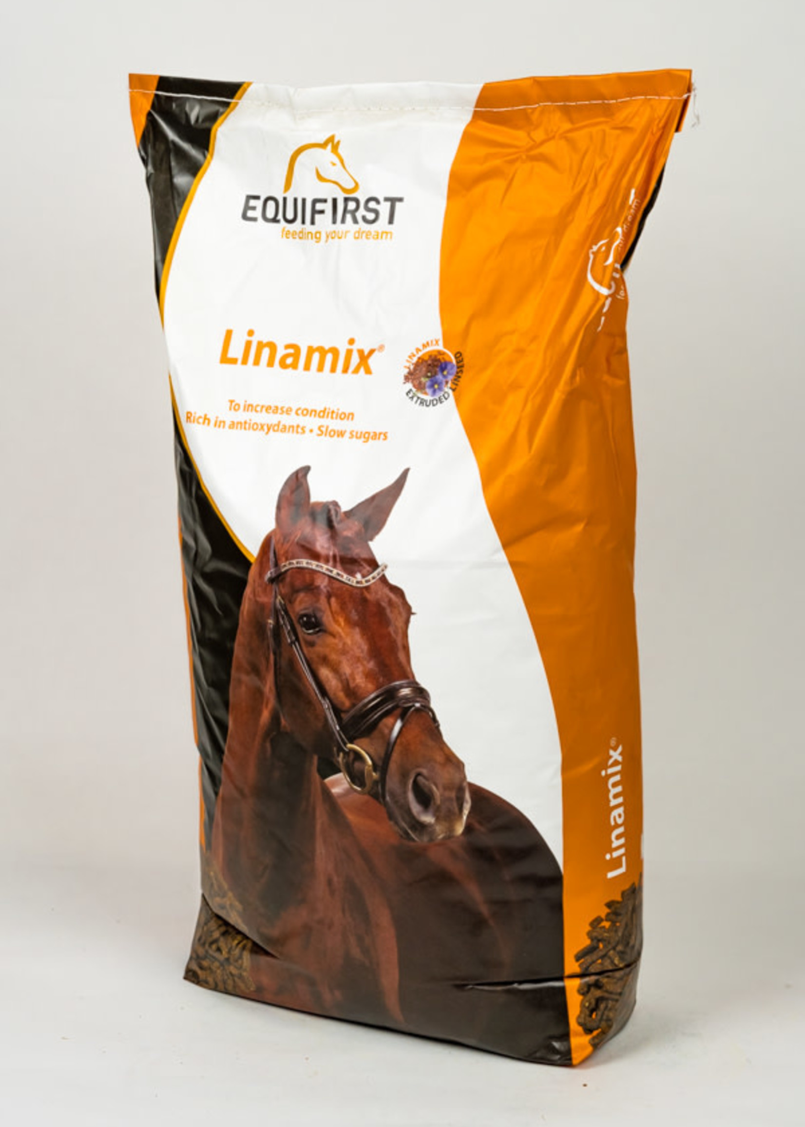Equifirst Equifirst Lina Mix 20kg