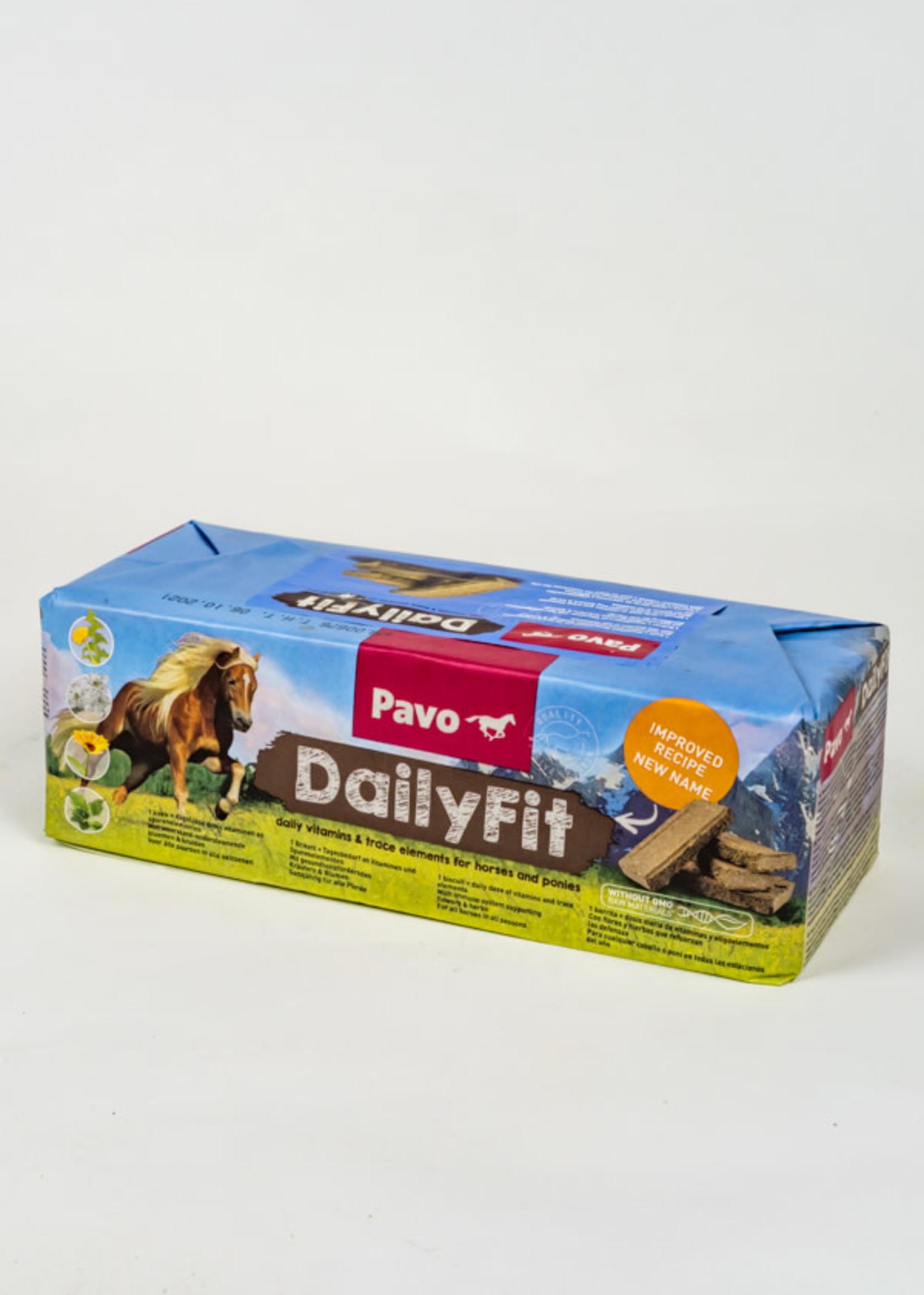 Pavo Pavo DailyFit 4,2kg