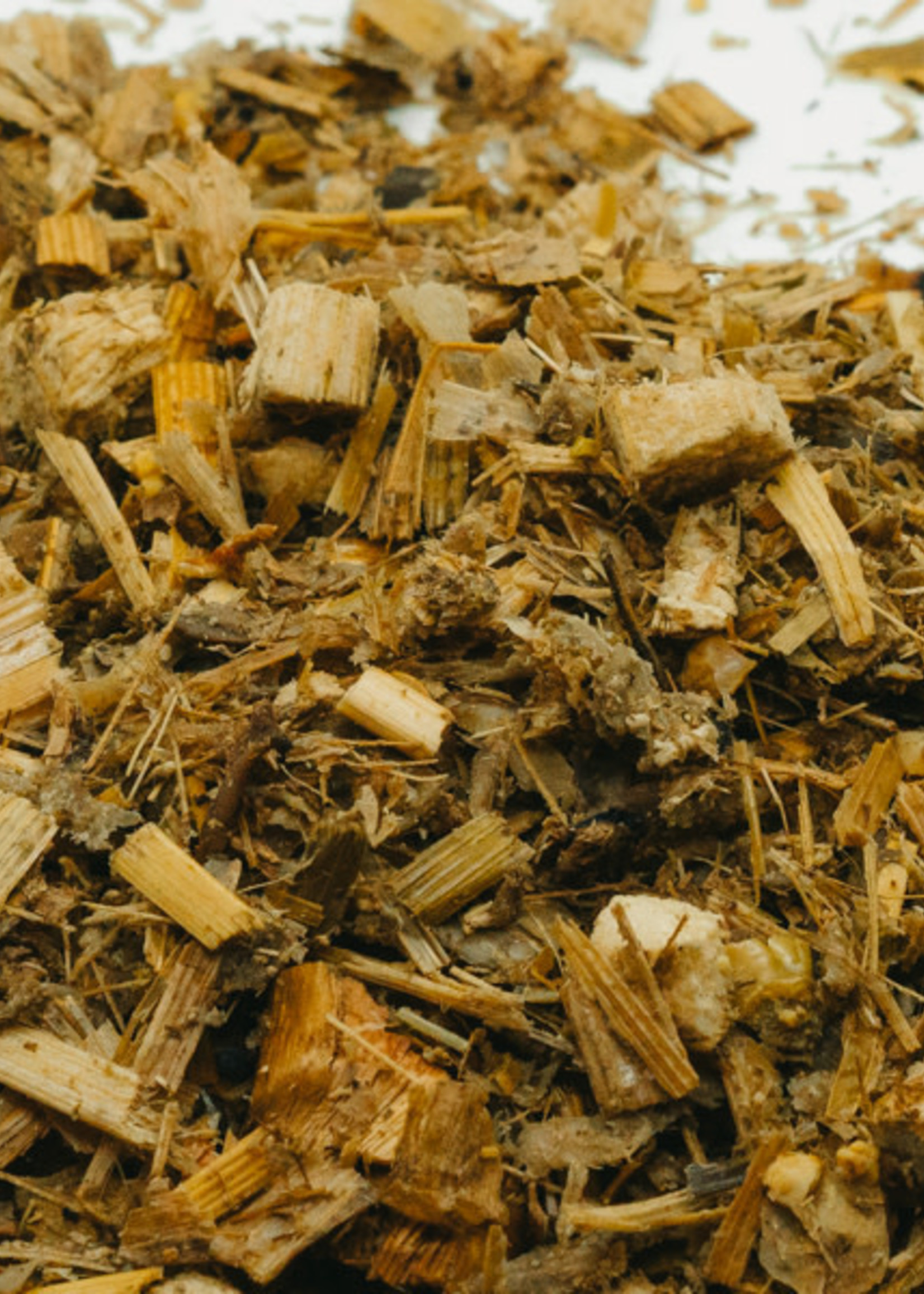 De Hagendoorn Maïs pulp 25 kg