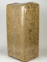 Koolzaadstro gehakseld 20 kg