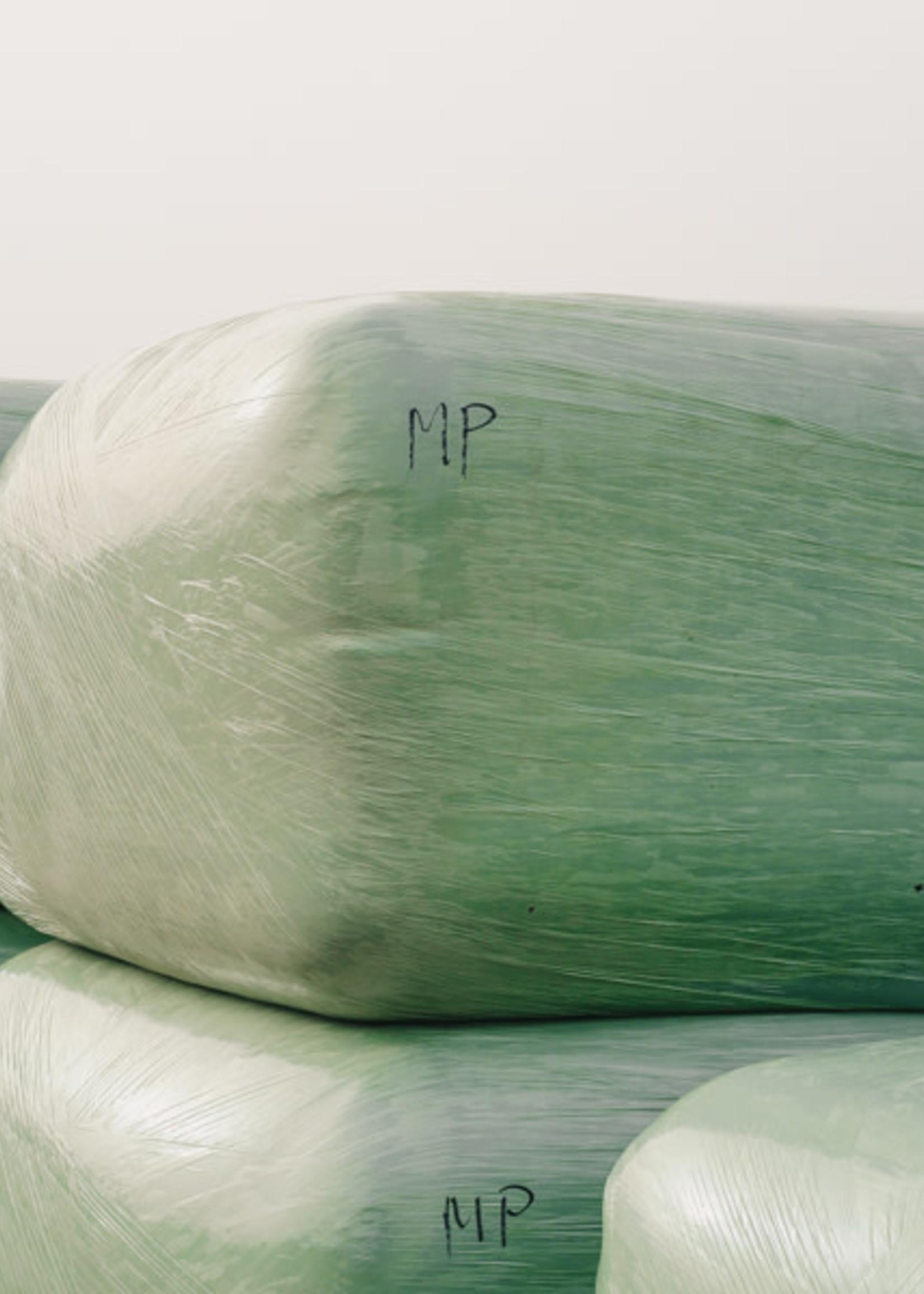 De Hagendoorn Maïs pulp 650 kg