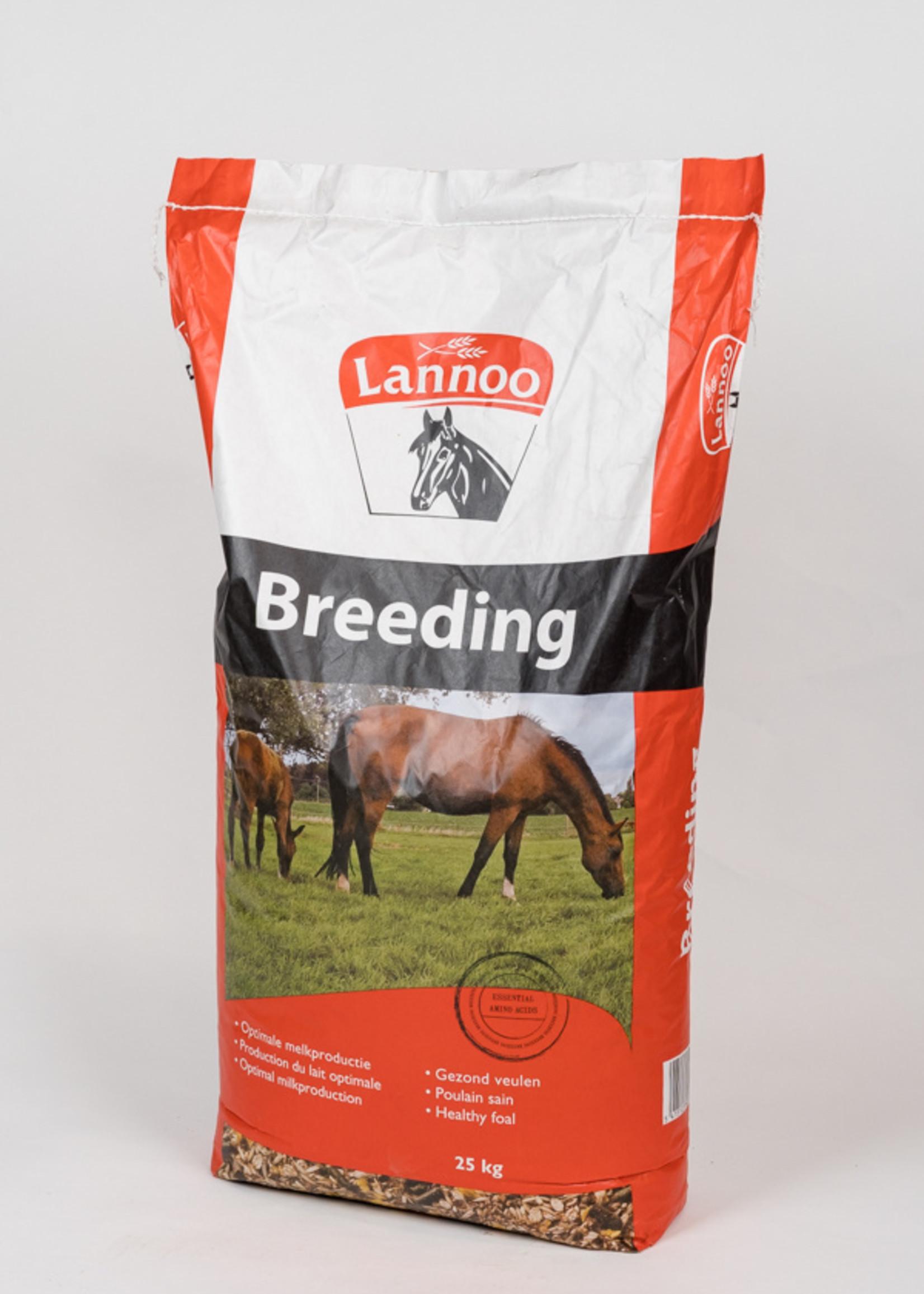 Lannoo Lannoo Breeding 25kg