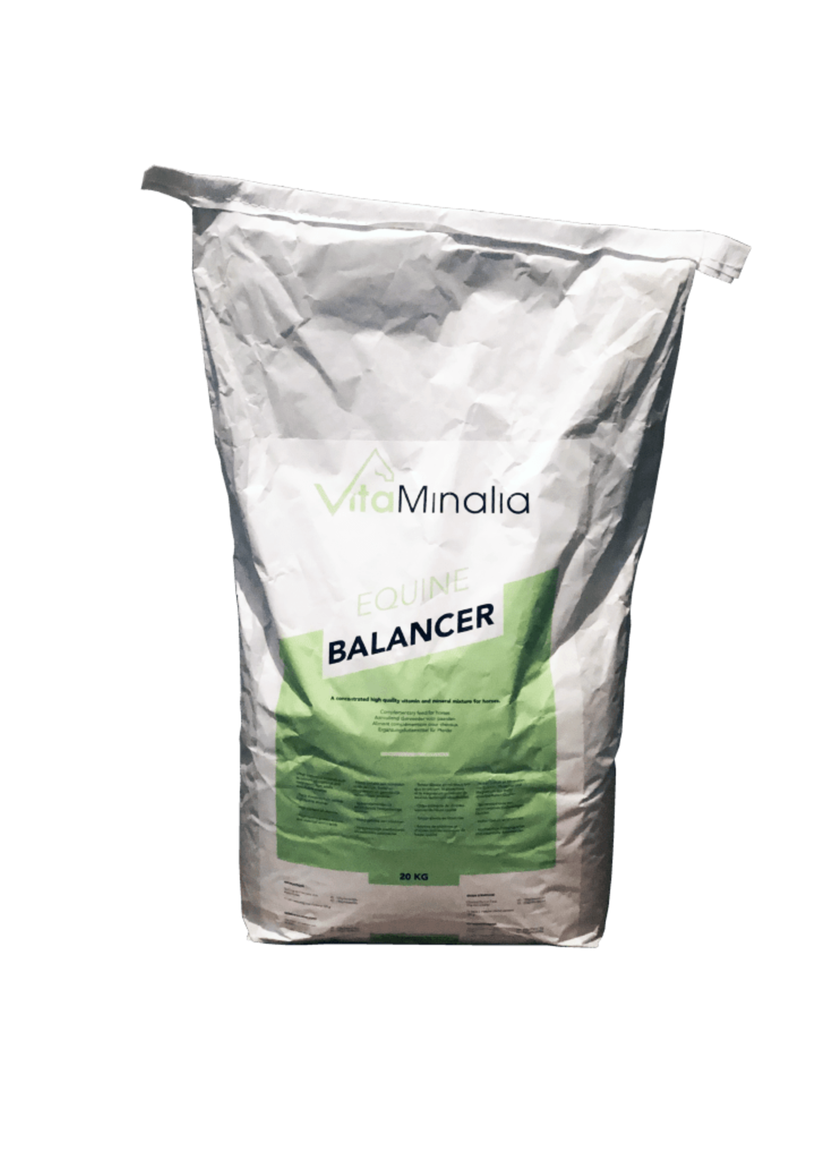 Vitaminalia Vitaminalia Balancer zak 20kg