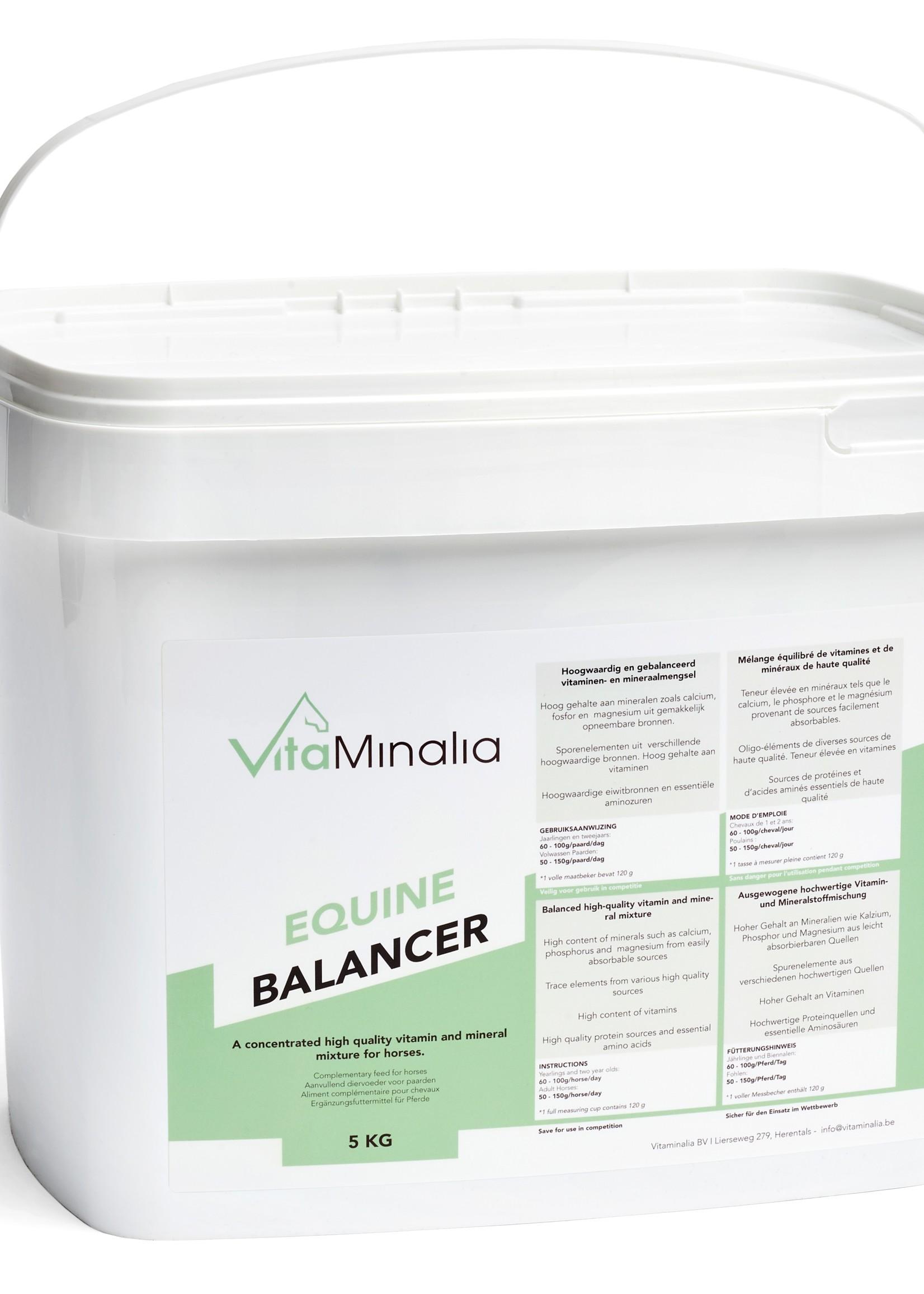Vitaminalia Vitaminalia Balancer emmer 5kg