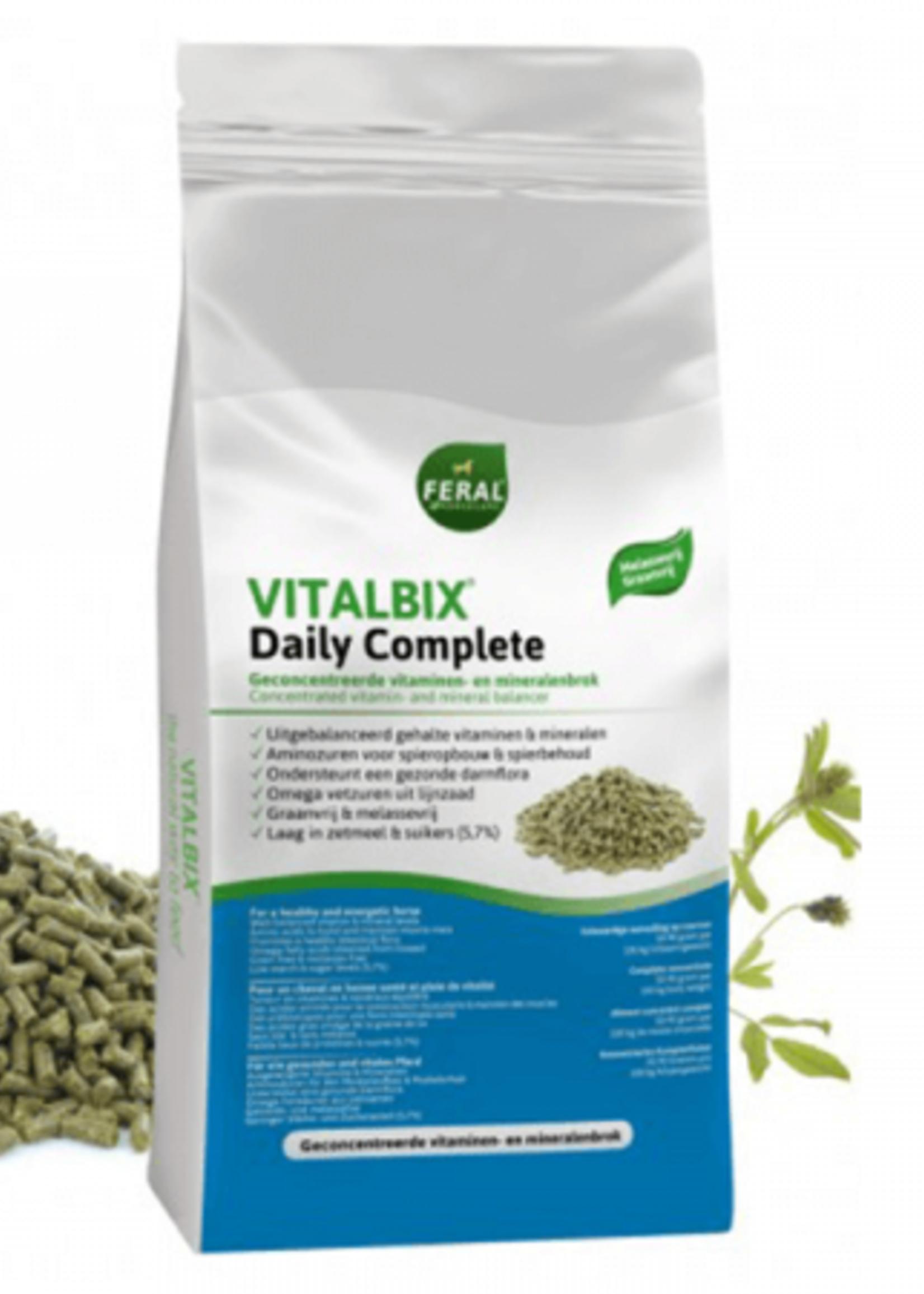 Vitalbix Vitalbix Daily Complete Original14kg