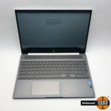 HP HP 15-de0500nd Chromebook | Nette Staat