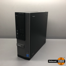 Dell OptiPlex 3020 Desktop PC i3 4GB 500GB #2 | Nette Staat