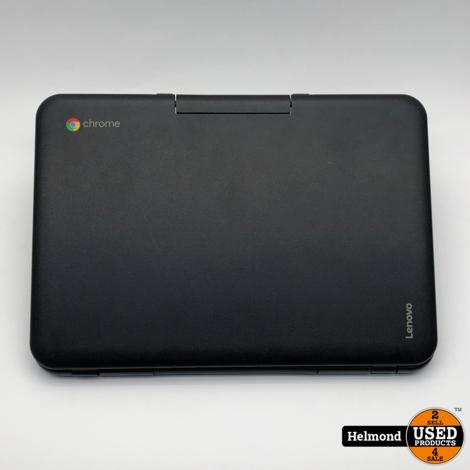 Lenovo N22-20 11,6-inch Chromebook   Nette Staat