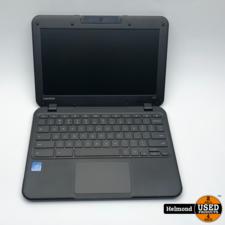 Lenovo Lenovo N22-20 11,6-inch Chromebook   Nette Staat