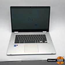 Asus Asus Chromebook C523NA-EJ0186 | Nieuw met 3 maanden garantie
