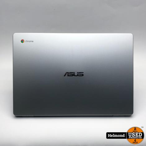 Asus Chromebook C523NA-EJ0186 | Nieuw met 3 maanden garantie