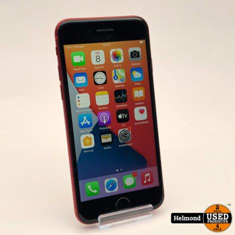 Apple iPhone 8 64Gb Red | Gebruikt met garantie