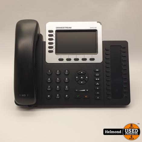 Grandstream Vaste Telefoon GXP2160 #2 | Nieuw in Doos