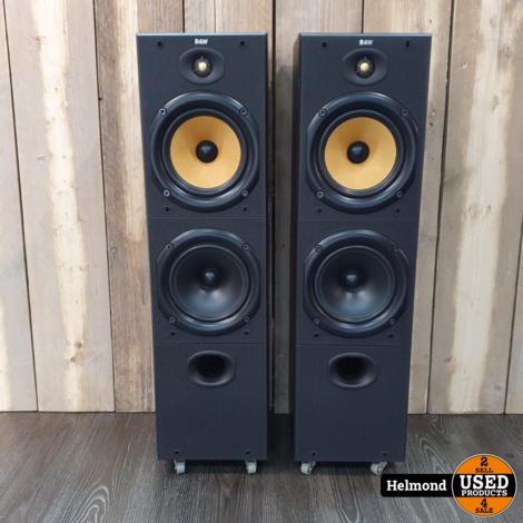 Bowers & Wilkins B&W DM603 S1 Speakers | Nette Staat