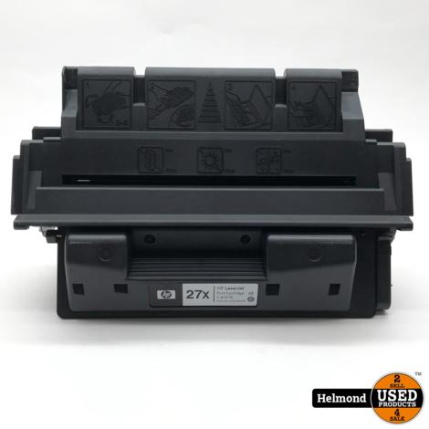 HP LaserJet Cartridge C4127X | Meer dan 80% vol