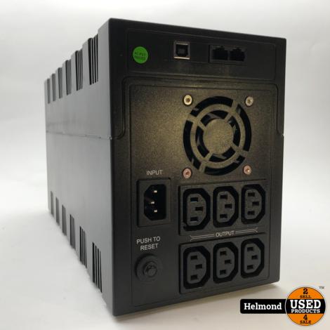 BlueWalker PowerWalker VI 1200 SHL IEC UPS | Nette Staat