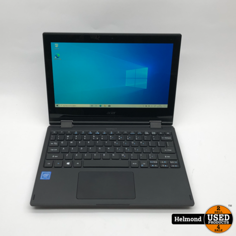 Acer TravelMate B  N16Q15 Laptop #1 | In Nette Staat