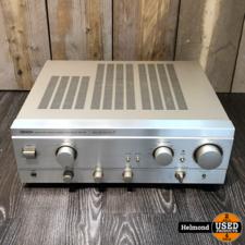 Denon Denon Versterker PMA-860 Zilver | Nette staat met 3 maanden garantie
