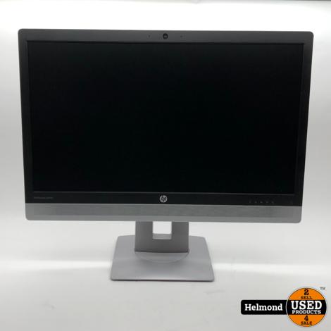 HP Elite Display E240C #3 | Met 3 maanden garantie