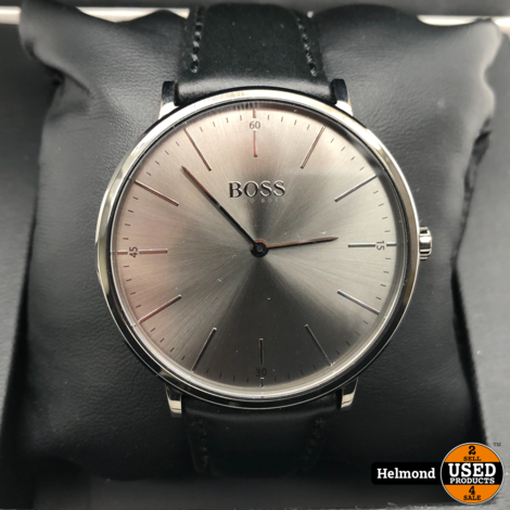 Hugo Boss 1513540 Horizon 40mm Heren Horloge | Nieuw