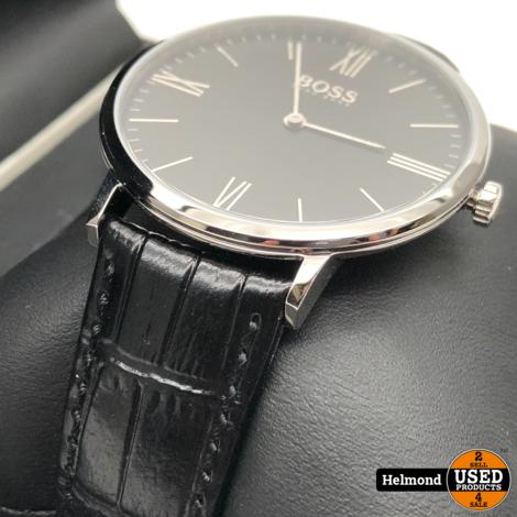 Hugo Boss 1513369 Jackson Slim Ultra Heren Horloge | Nieuw