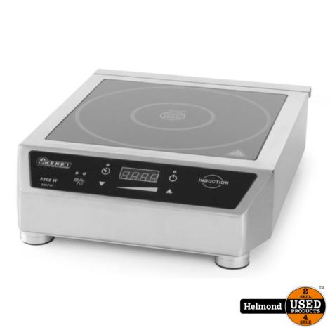 Hendi Induction Cooker 3500D | Nette Staat in Doos
