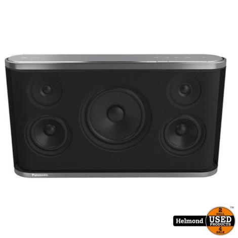 Panasonic Wireless Speaker System SC-ALL8EG-K | Nieuw