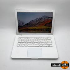 Apple Apple Macbook (13inch - Medio 2010) Wit | Gebruikt