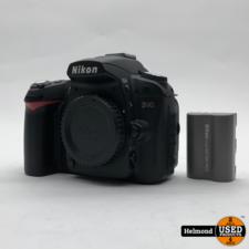 Nikon Nikon D90 Body   In Nette Staat