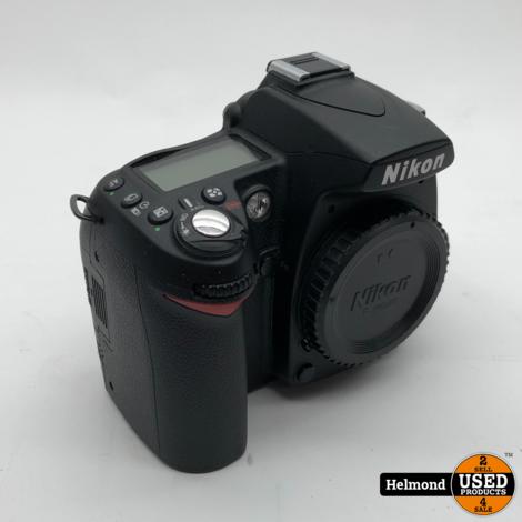 Nikon D90 Body   In Nette Staat
