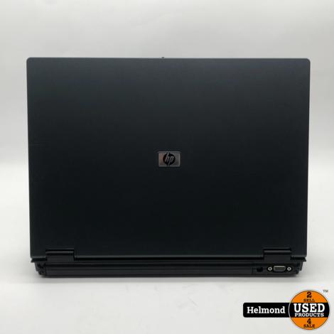 HP Compaq NX7400 Budget Laptop | incl. Lader en Garantie