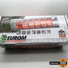 Eurom Golden 2000 Ultra Terrasverwarmer | Nieuw in Doos