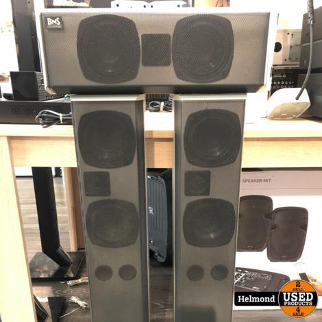 BNS SDS-40 speaker-set | In Nette Staat
