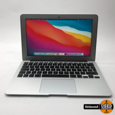 Apple MacBook Air 2015 11,6 inch 256GB 4GB i5   Nette Staat