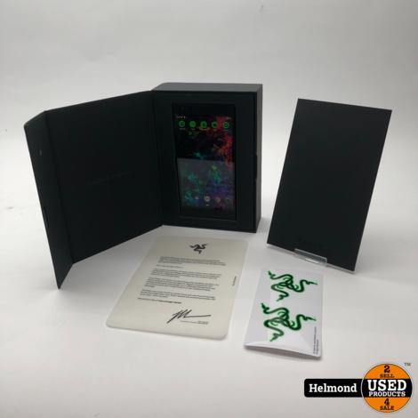 Razer Phone 2 64GB Black | Nette Staat