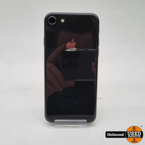 Apple iPhone 8 64GB Space Gray | incl. Lader en Garantie