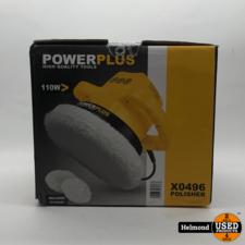 Powerplus Powerplus X0496 Polisher | Nieuw in Doos