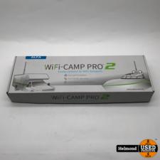 Alfa Alfa Wifi-Camp Pro   Nieuw in Doos