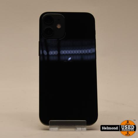Apple iPhone 12 mini 64GB blue   In nette staat