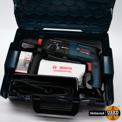 Bosch GHB Professional 2-28 | 2-28 F | In nette staat