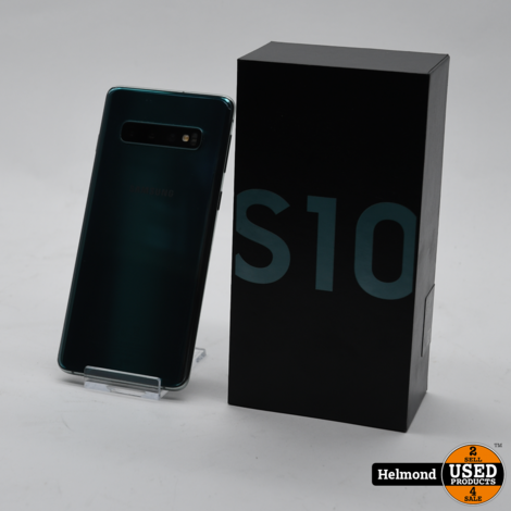 Samsung Galaxy S10 128GB | In Nette Staat