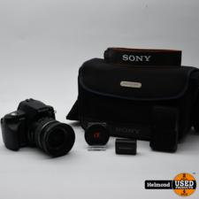 Sony a230 digitale camera   In Nette Staat