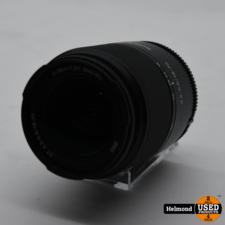 Sony N50 18-70 lens | In Nette Staat