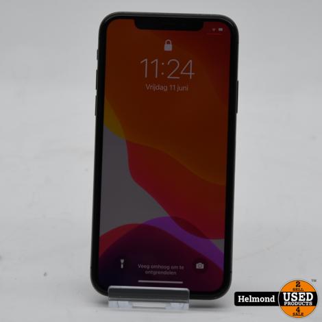 Apple iPhone X 64Gb Space Grey   ZGAN